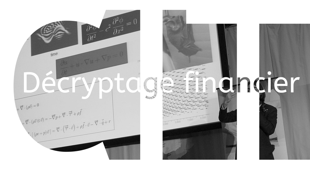 Décryptage, Formation Trading, CIT